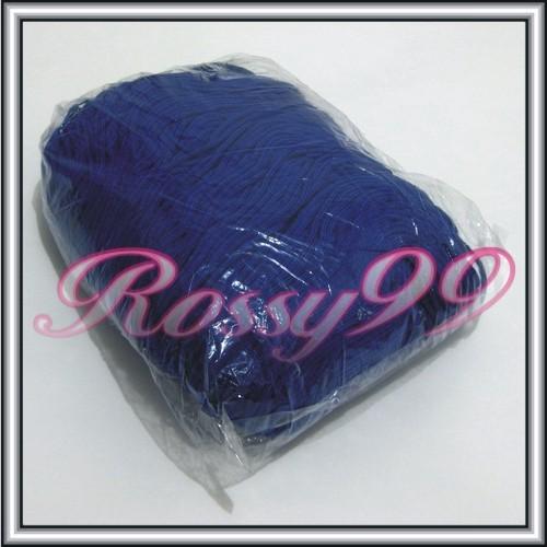 harga Tali kur nylon biru b2 talikur untuk makrame rajutan tas gantungan Tokopedia.com