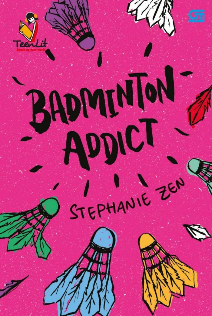 harga Badminton addict - stephanie zen Tokopedia.com