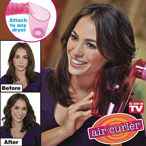 Jual air vortex technology air curler alat keriting rambut cek harga ... a73784f5e0