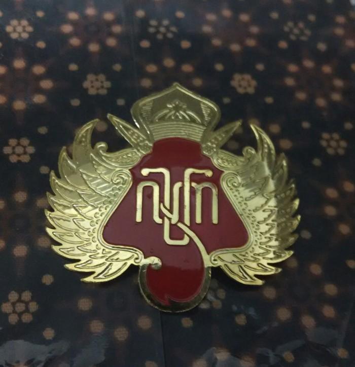 Jual Pin Lambang Kraton Yogyakarta Kota Yogyakarta Abe Craft