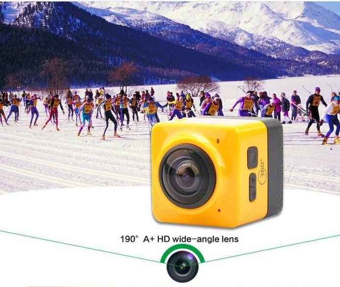 Katalog Camera 360 Travelbon.com