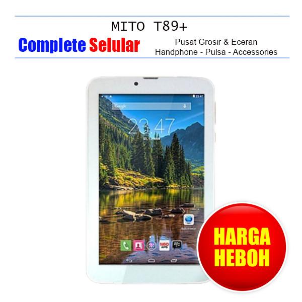 harga Mito t89+ Tokopedia.com