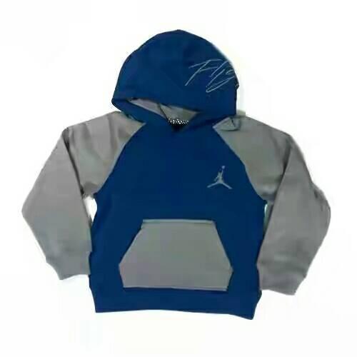 5a393a3205f99d Jual Jaket Hoodie Sweater Anak Branded Murah - Nike Air Jordan Blue ...