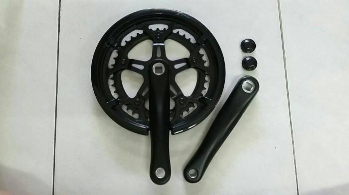 harga Crank balap prowheel 52t Tokopedia.com