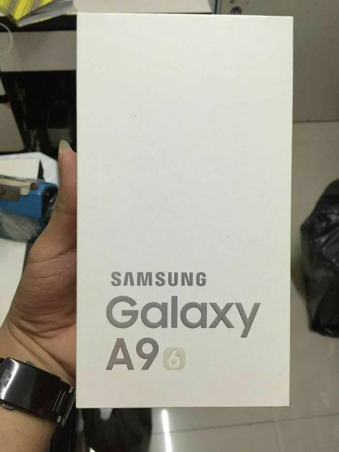 Foto Produk Samsung Galaxy A9 2016 dari Cattinishop88