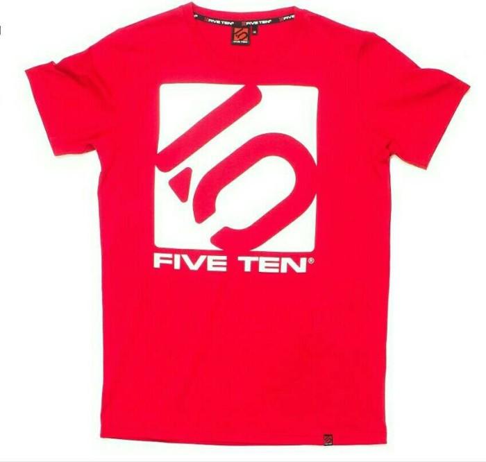 harga Kaos/tshirt/baju sepeda mtb downhill xc five ten Tokopedia.com