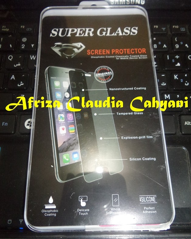 Jual Samsung Galaxy Core 2 G355 Screen Protector Tempered Glass Cek