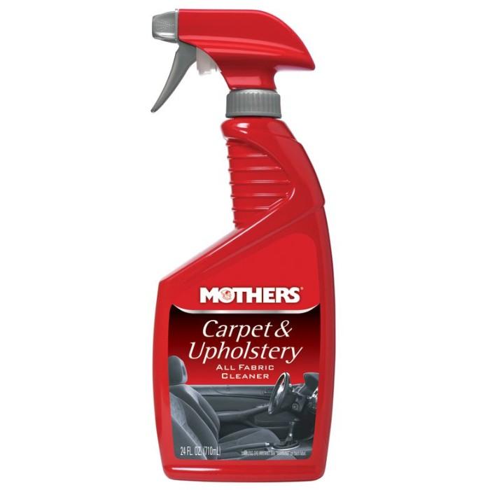 Foto Produk Mothers Carpet And Upholtery Cleaner (Pembersih Karpet & Jok) dari HyperRacing