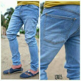 80+  Celana Jeans Biru Langit Paling Keren Gratis