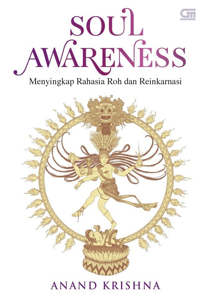 harga Soul awareness-anand krishna Tokopedia.com
