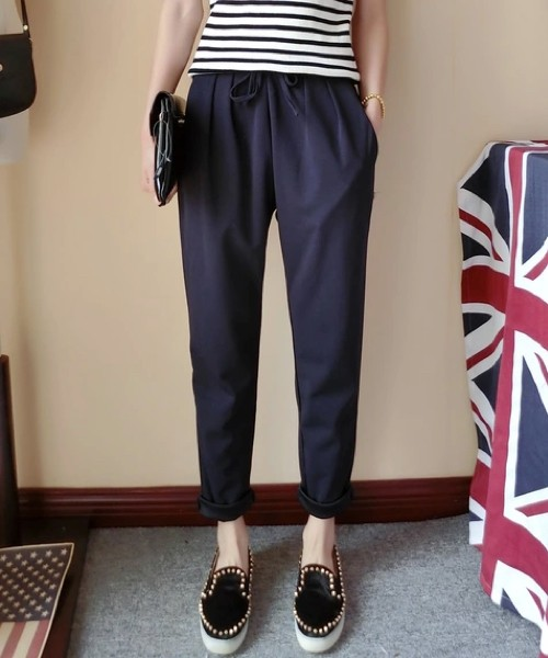 harga Celana kulot kulot pants celana midi import fashion wanita dress korea Tokopedia.com
