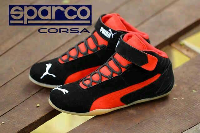 harga Puma sparco f1 import | sepatu pria Tokopedia.com