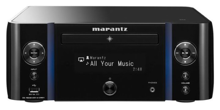 harga Marantz m-cr611 melody media Tokopedia.com