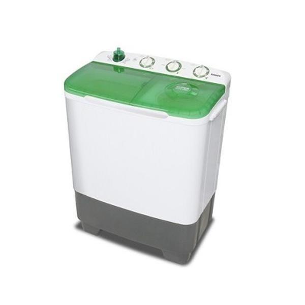 harga Mesin cuci 2 tabung 7kg sanken tw8700-gr Tokopedia.com