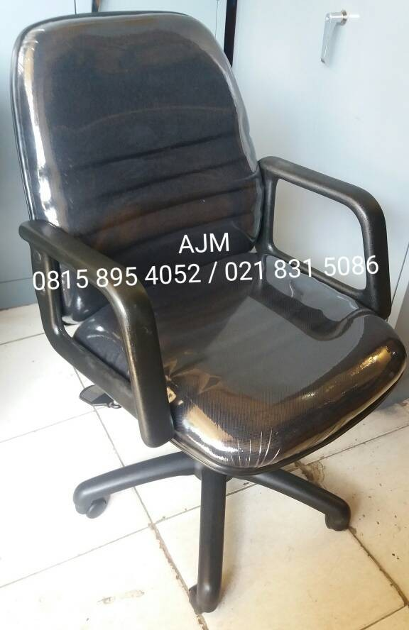 Foto Produk Kursi Manager dari Astra Jaya Mandiri