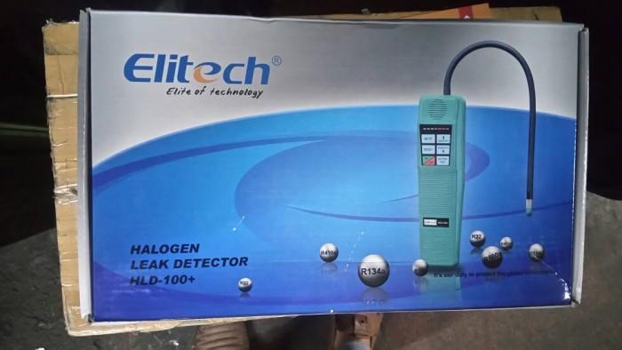 harga Halogen leak detoktor elitech Tokopedia.com