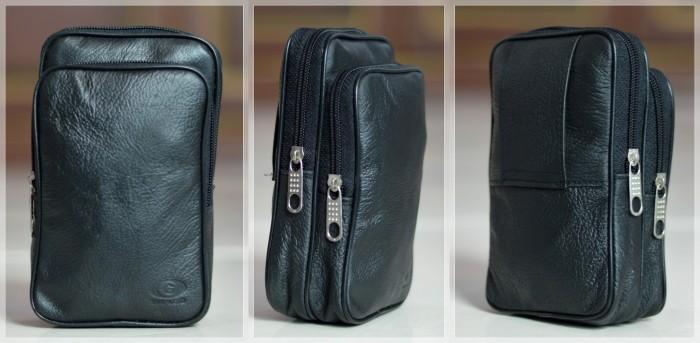 harga Sarung hp 55 inch tas dompet slot pinggang kulit model terbaru army Tokopedia.com