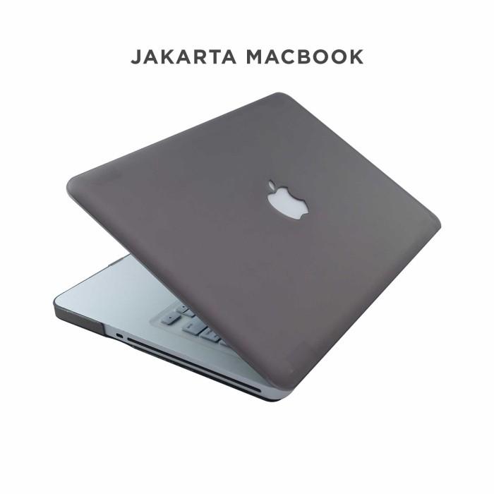 harga Case macbook pro 13 inch grey matte Tokopedia.com