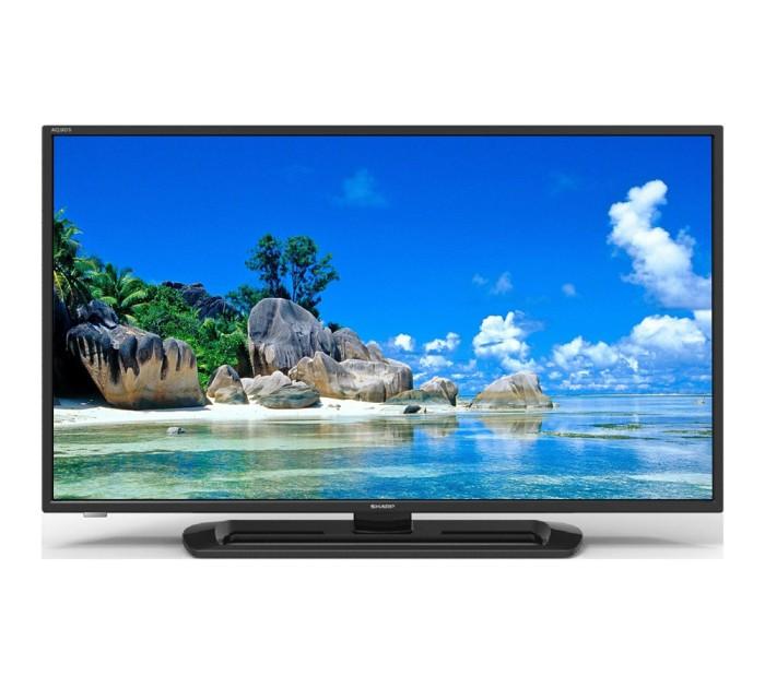Jual Sharp AQUOS 40 Inch LC 40LE265M LED TV Garansi Resmi