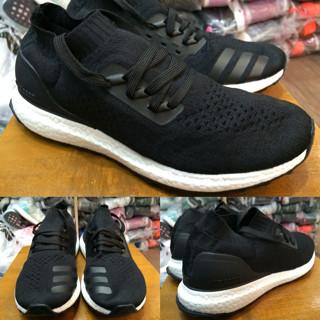 Jual Sepatu adidas ultra boost uncaged black dope original premium ... 8bd5c2ea0e