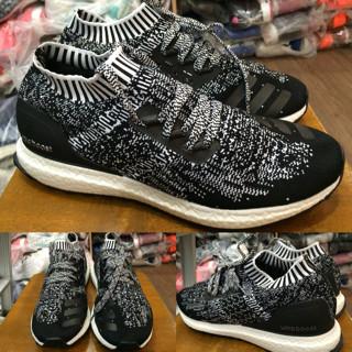68eb96f8d Jual Sepatu adidas ultra boost uncaged black oreo original premium ...