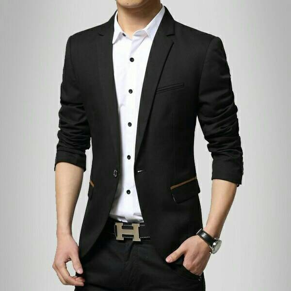 harga Blazer formal terbaru jacket jaket jas keren cardigan keren Tokopedia.com