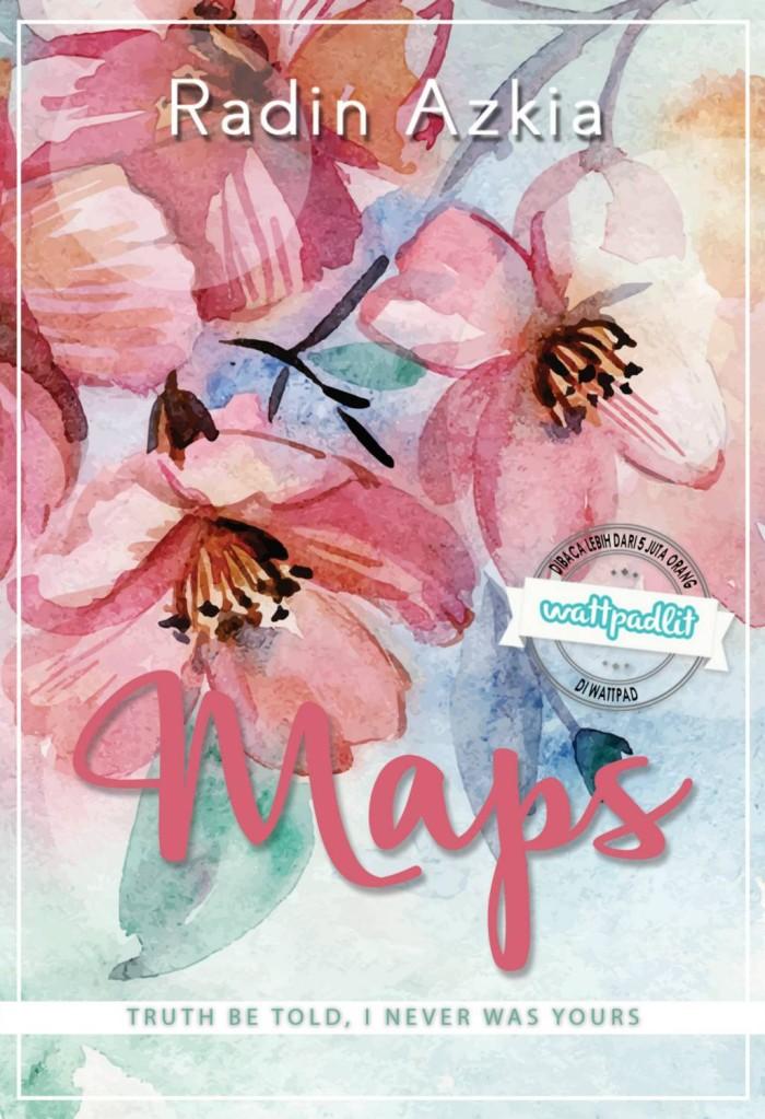 harga Maps - radin azkia Tokopedia.com