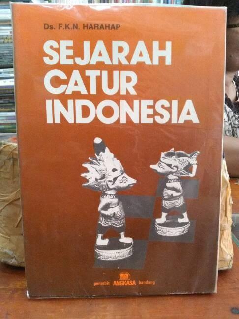 harga Sejarah catur indonesia Tokopedia.com