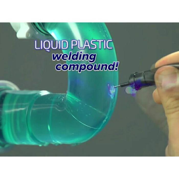 Power Tool 5 Second Fix Magic Glue / Lem Ajaib