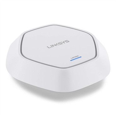 harga Linksys lapn600-ap business access point wireless wi-fi dual band Tokopedia.com