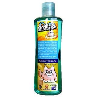 harga Armani cat shampoo aromatherapy Tokopedia.com