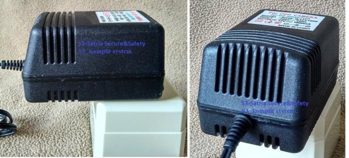 harga Adaptor keyboard yamaha psr  /  adaptor 12v 1a ( adaptor 12v 1000ma ) Tokopedia.com