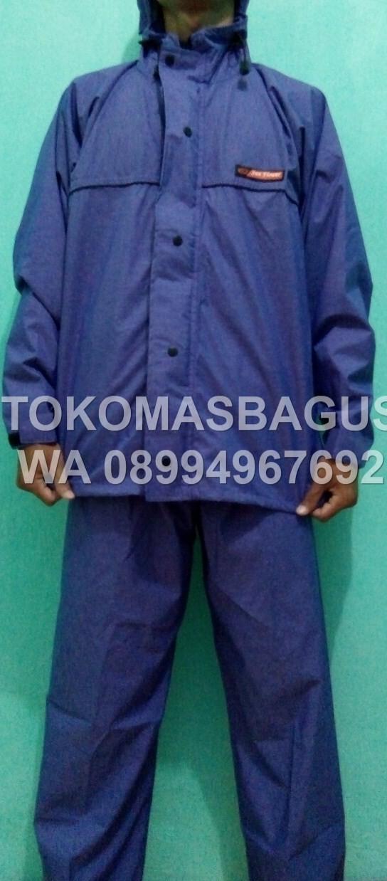 Jas Hujan Jaket Raincoat Sun Flower Made In Indonesia Harga