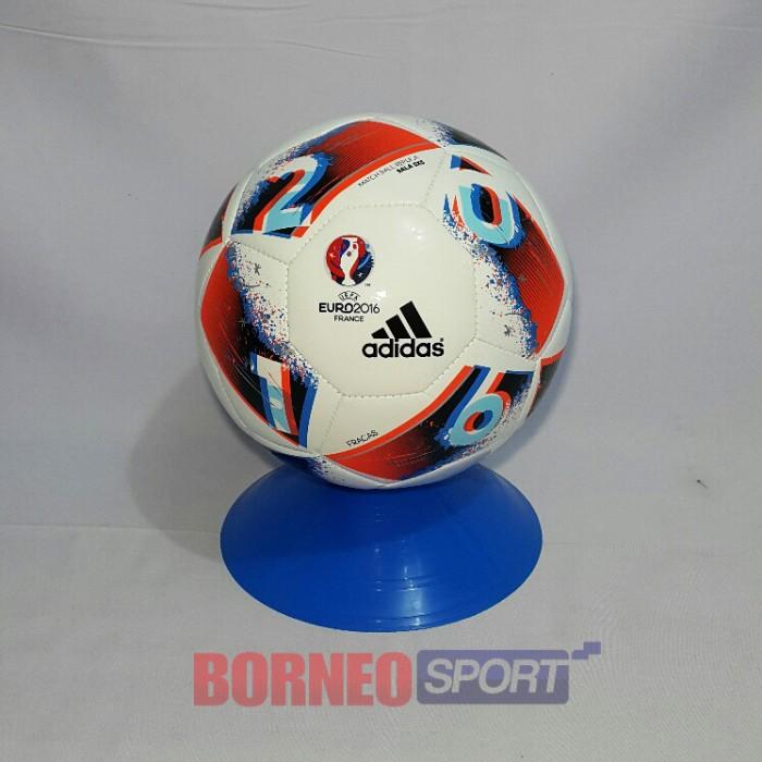 Jual BOLA FUTSAL ADIDAS - Art AO4856 EURO 16 SALA5X5 - Borneo Sport ... 6b826134facb2
