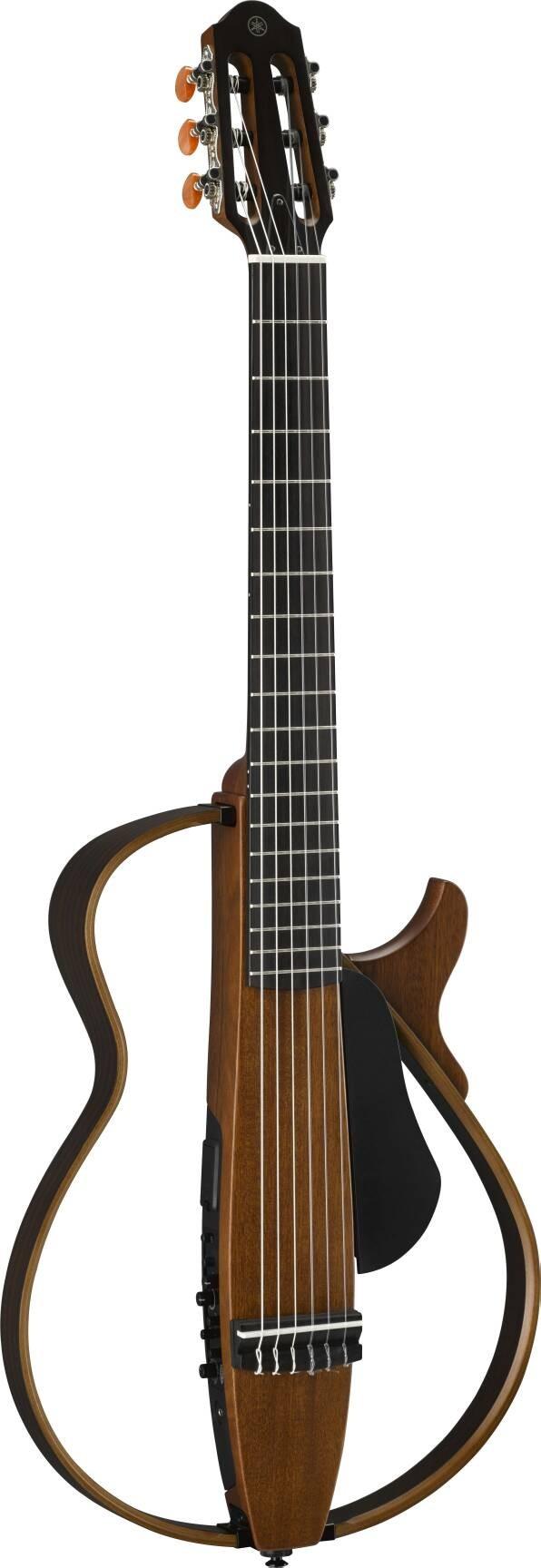 Jual Yamaha Gitar Silent SLG200N SLG200 SLG 200 N 200N Jakarta Barat Irama Music Store