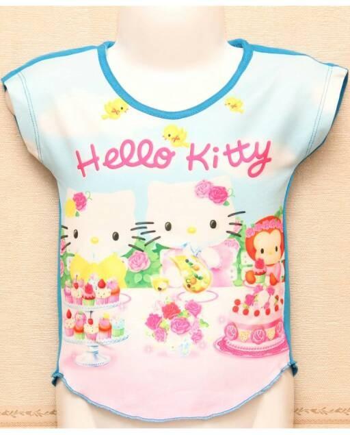 harga Kaos/ batwing baby cocoice/ coco ice hello kitty Tokopedia.com