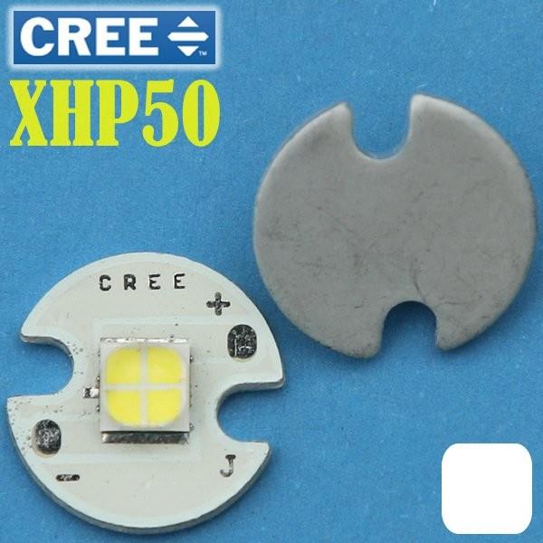 harga Led cree xhp50 19w j2 led white emitter usa 6+volt 3000ma 16mm Tokopedia.com