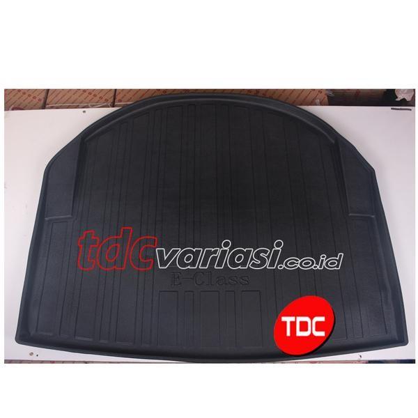 harga Mercedes benz e-class 09-14 trunk cargo tray/karpet khusus bagasi| tdc Tokopedia.com