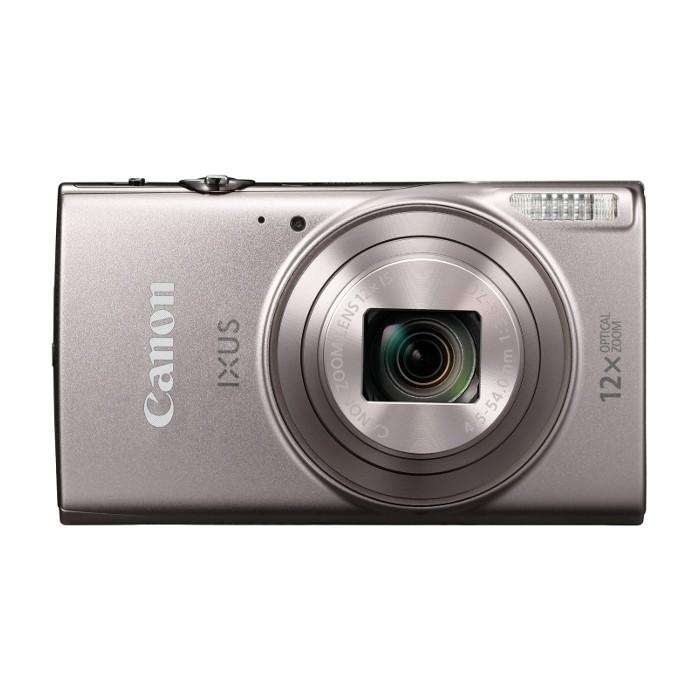 harga Canon ixus 285 hs silver Tokopedia.com