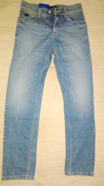Foto Produk Jeans Distro Import TRIPL3-1998 dari Ozta Collection