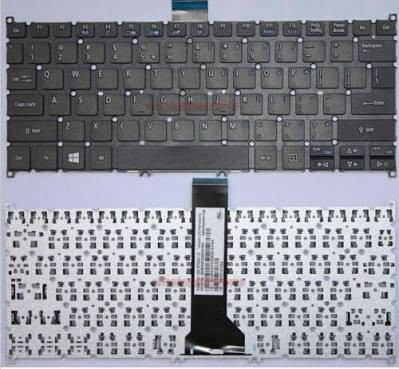 harga Keyboard acer aspire v3-371 black Tokopedia.com