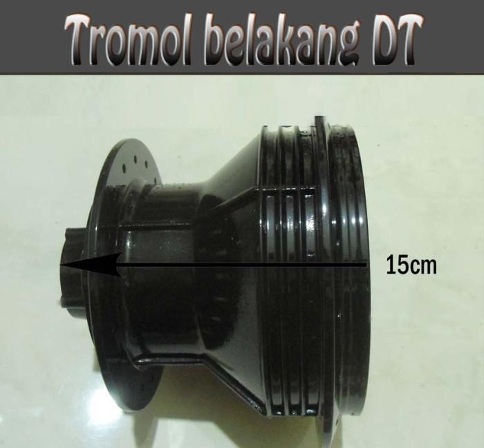 harga Tromol yamaha dt 100/dt 125 Tokopedia.com