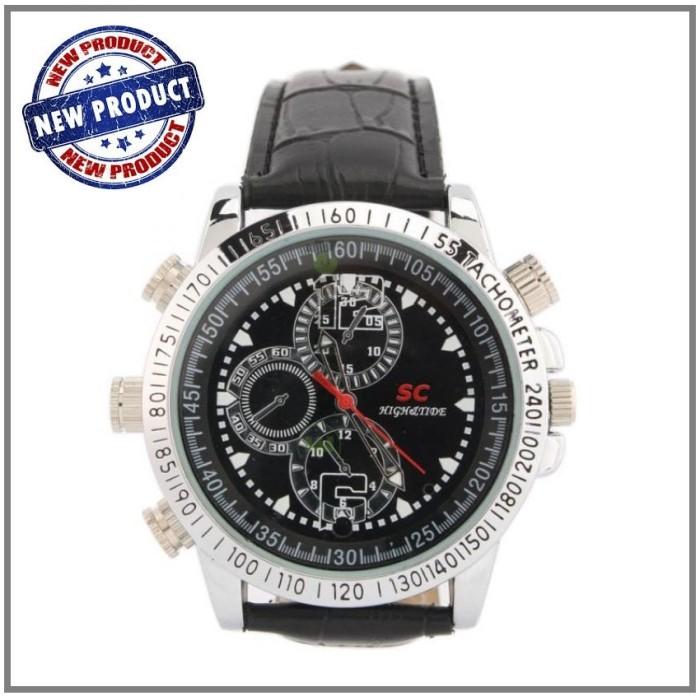 harga Kamera jam tangan kulit /spy jam tangan kulit 8gb k1 Tokopedia.com
