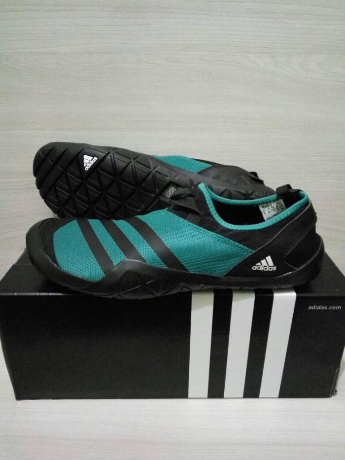 official photos 31931 52378 Jual adidas outdoor CLIMACOOL JAWPAW SLIP-ON AF6086 sepatu original bnib -  Jakarta Timur - sportside jakarta | Tokopedia