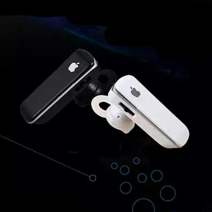 harga Apple bluetooth earphone / headset for iphone and android Tokopedia.com