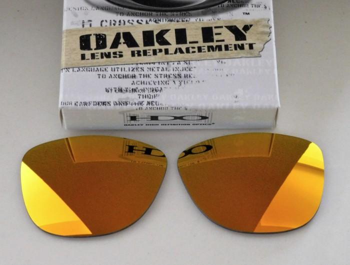 77278de22d Jual Lensa Oakley Frogskins (100% Authentic Replacement Lense ...