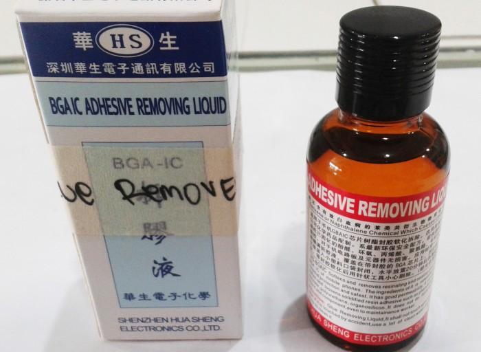 harga Bga glue remover liquid Tokopedia.com