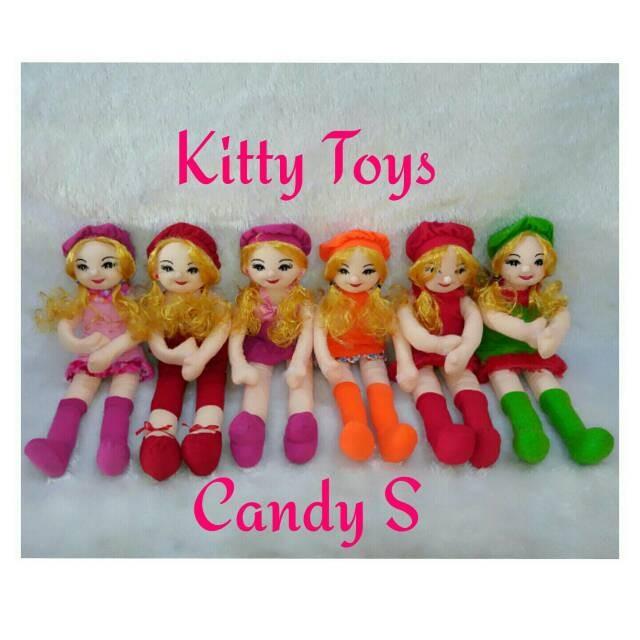 harga Boneka cindy Tokopedia.com