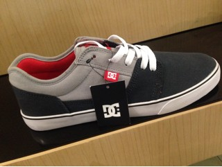 Jual sepatu Dc tonik tx - StevenCristofel7  8dbb97c9d1