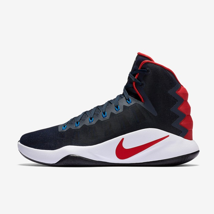 b9f83a3b515 Jual Sepatu Basket Nike Hyperdunk 2016 USA Original 844359-446 - Kota  Bandung - Ncr Sport - OS